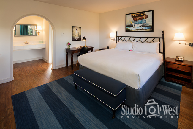 Beach Front Resort Photography - Santa Barbara - Studio 101 West Photography