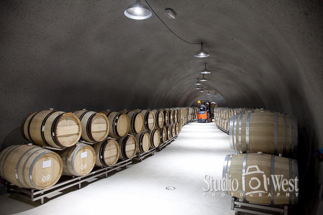 Quality Winery Photographer - Paso Robles Winery Photography - Studio 101 West Photography