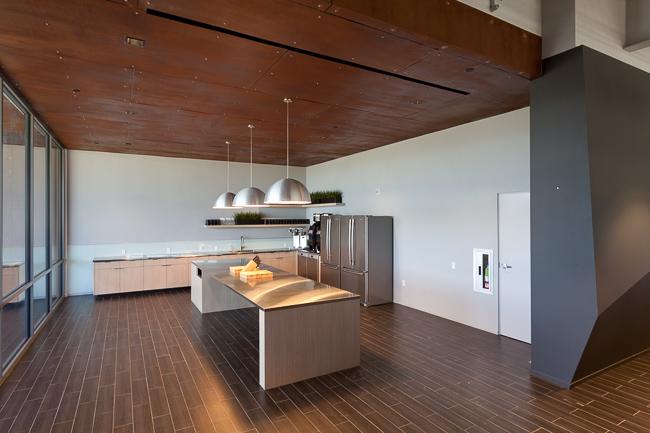 San Luis Obispo Architectural Interior Photographer - AIA Photographer - Studio 101 West Photography