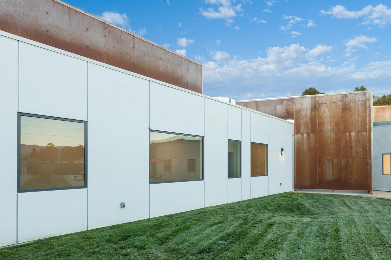 Architectural Photography - San Luis Obispo Homeless Shelter Photography - Studio 101 West Photography
