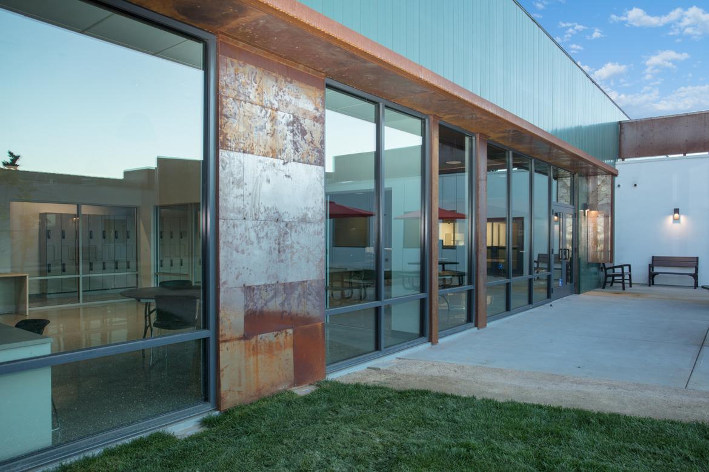 Architecture Photography - Building Exterior Photographer - Studio 101 West Photography