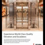 World Class Architecture and Elevator Photography