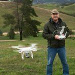"300 ""Successful"" Drone Flights – Flight Logs of a San Luis Obispo County Drone Pilot"