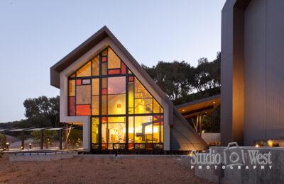 Shale Oak Winery - Architecture Photography - Winery Photography - Winning Architecture - Architectural Photography - Studio 101 West Photography