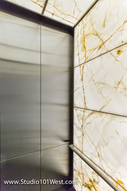 California Elevator Photography