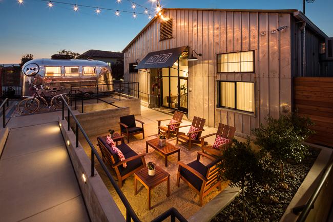 San Luis Obispo Architectural Photographer - Award winning Photography - AIA Photographer - Studio 101 West Photography