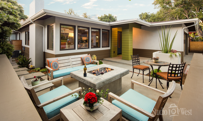 Central Coast Architecture Photographer - San Luis Obispo - Studio 101 West Photography