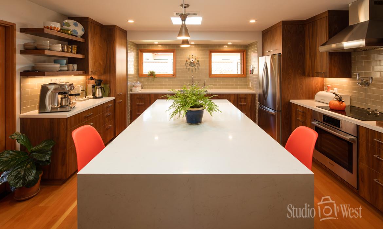Kitchen Remodel Photographer - San Luis Obispo - Studio 101 West Photography