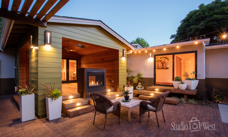 Architectural Exterior Photographer - San Luis Obispo - Studio 101 West Photography