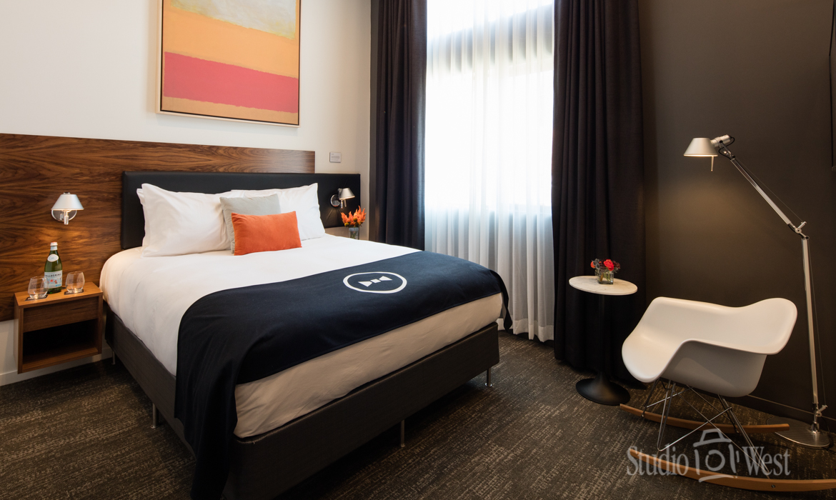 Architectural Hotel Photographer - Studio 101 West Photography