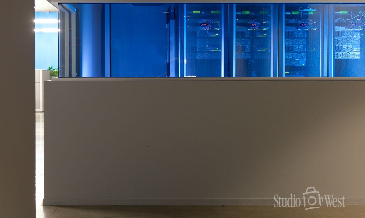 Architectural Photography - Rosetta Software Architectural Feature - Studio 101 West Photography