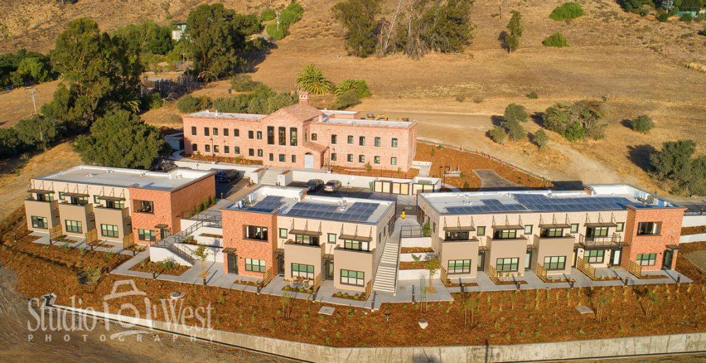 San Luis Obispo Drone Photographer - Drone Photography - Aerial Drone Photography - Studio 101 West Photography