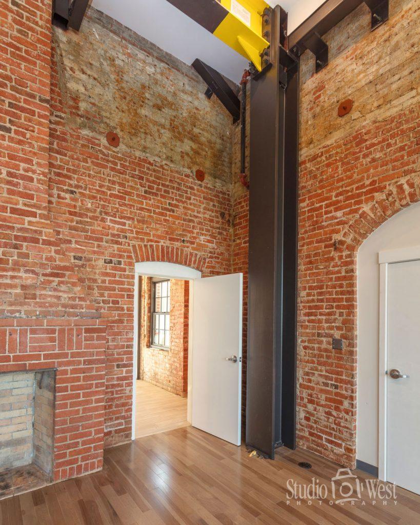 San Luis Obispo Historical Restoration - Sunny Acres Orphanage Restoration - Bishop Street Studios - Studio 10 West Photography