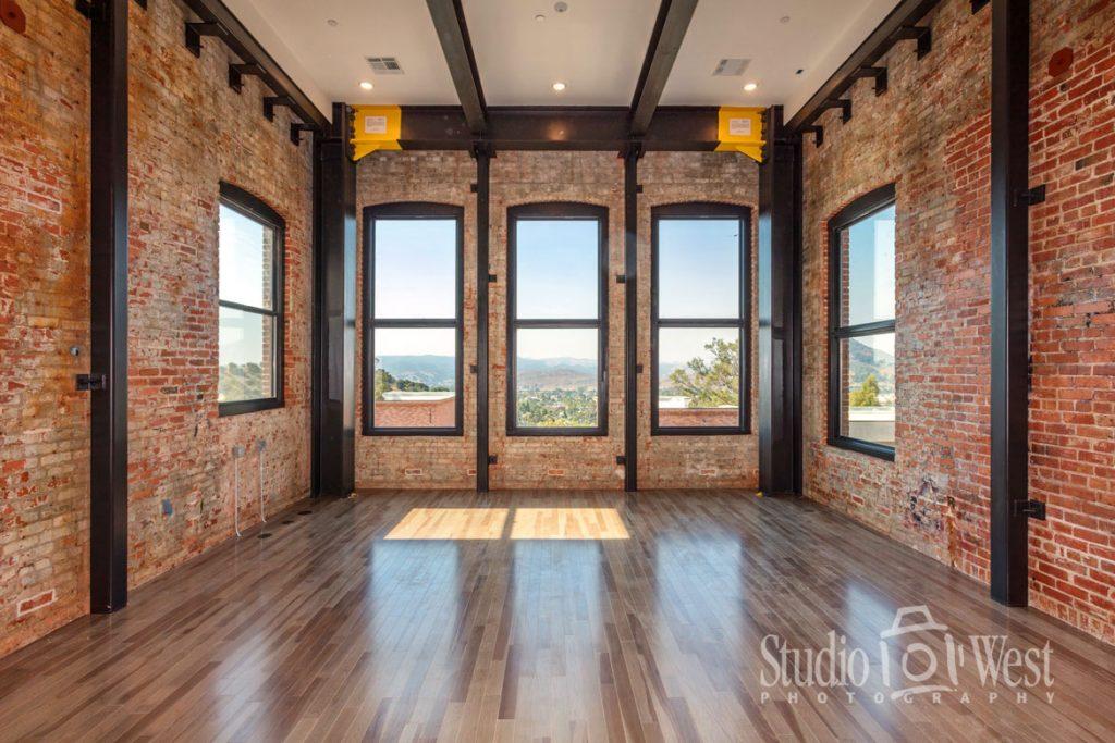 San Luis Obispo Architecture photographer - Bishop Street Studios Interior Photography - Studio 101 West Photography