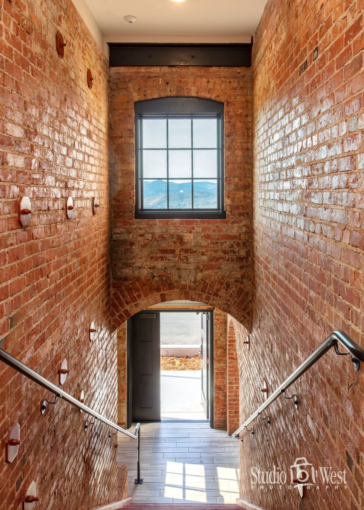 San Luis Obispo Architecture Photography - Architectural Interior Photography - Studio 101 West Photography - Bishop Street Studios - Mental Health Housing