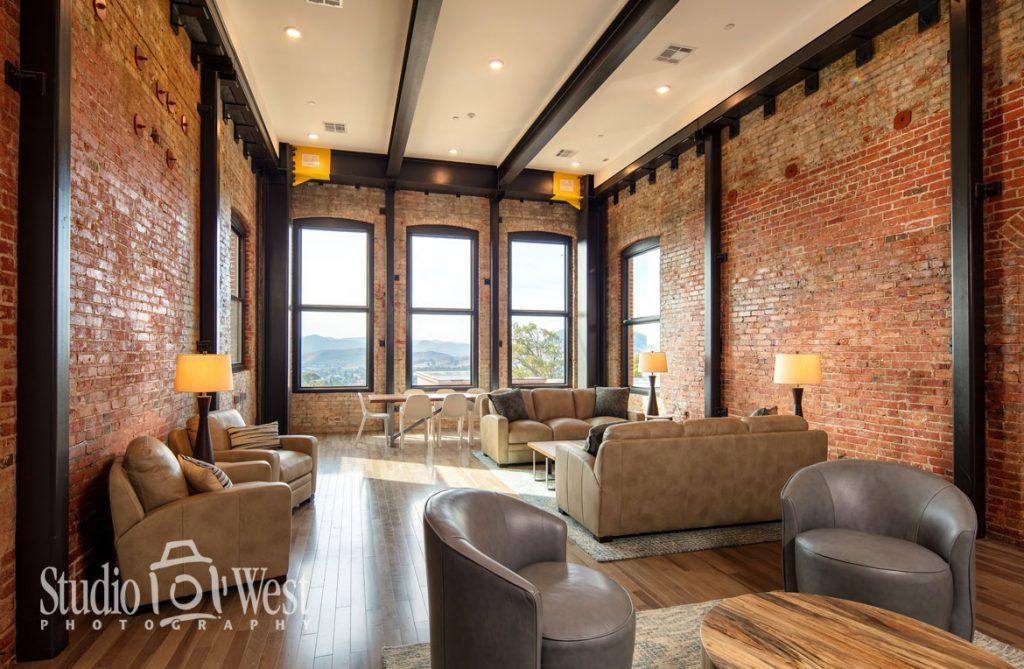 Interior Architectural Photographer - San Luis Obispo Architectural Photographer - Studio 101 West Photography
