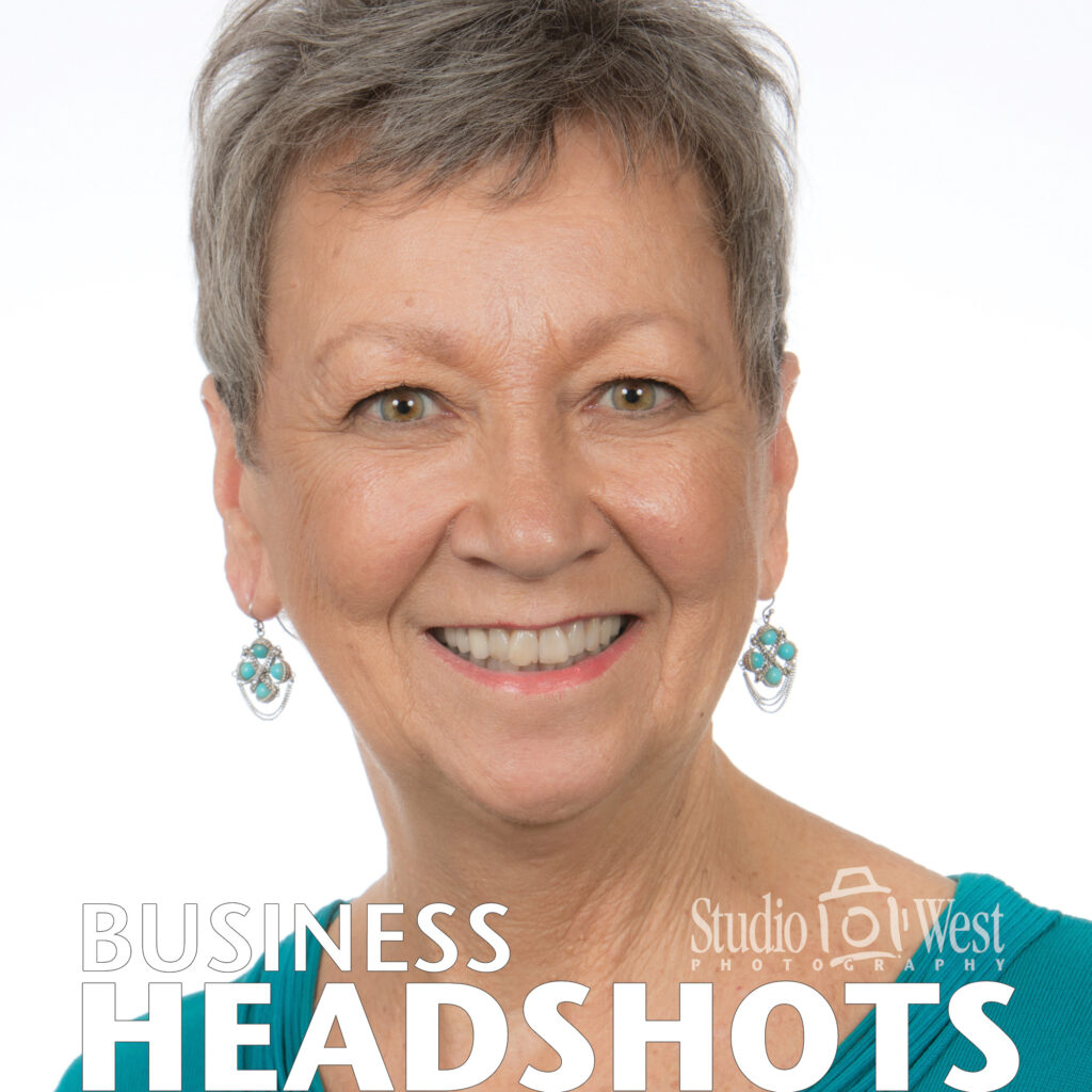 Business Profile Picture Photography - Headshot Photographer - Studio 101 West Photography
