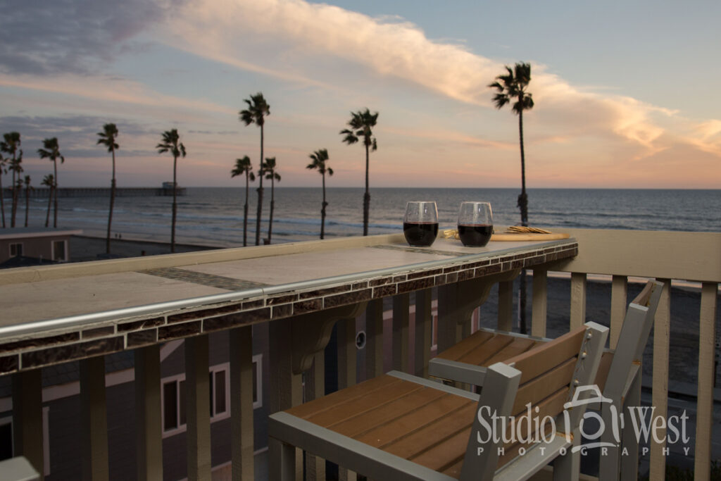 Architectural Photography - Lifestyle photography - VRBO rental photography - Location Photography - Professional Real Estate Photography - Studio 101 West Photography
