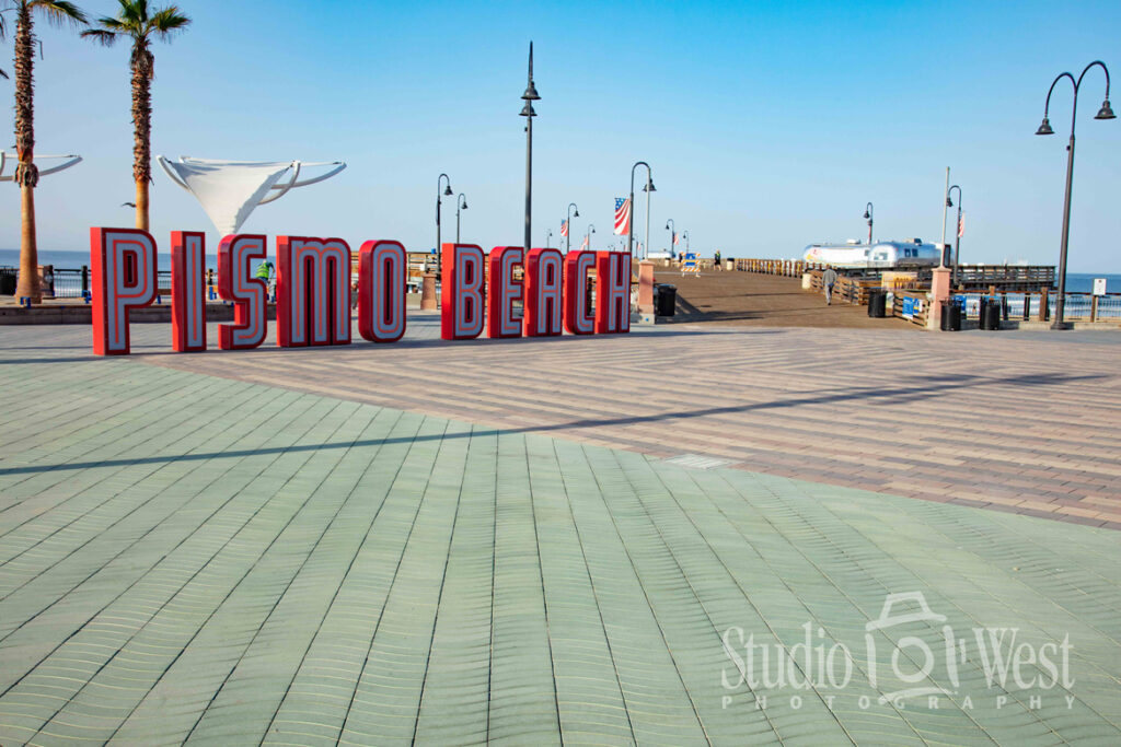 Pismo Beach Photographer - Professional Photography - StepStone building Photography - Building process photography - Pismo Pier Photography - Studio 101 West Photography
