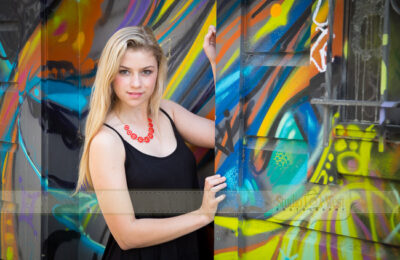 Senior Portrait Photographer - Atascadero High School Senior Portrait Photography - Senior Picture Photographer - Studio 101 West Photography