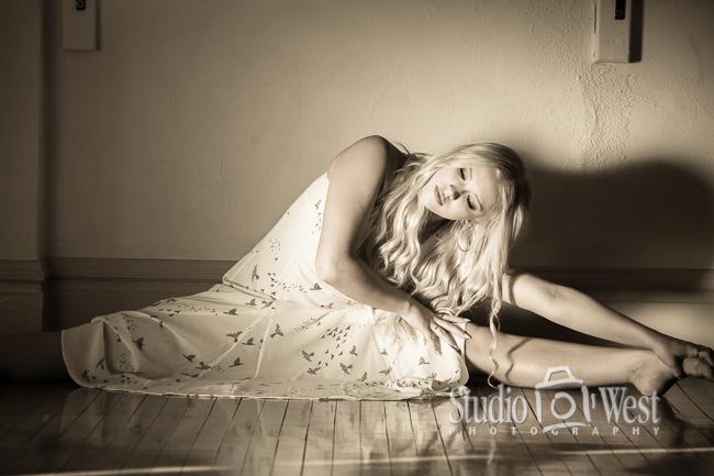 Atascadero Dance Pictures, Senior Portraits