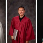 Graduation Canceled?!!! How about a FREE Cap & Gown Photoshoot?