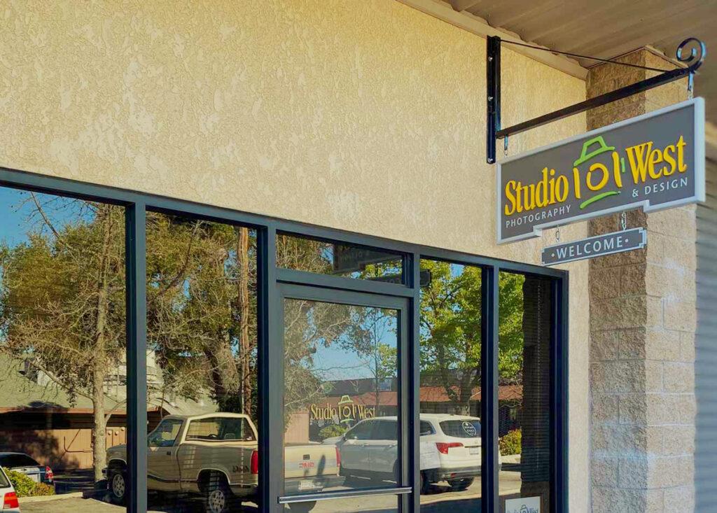 Studio 101 West Photography Studio - Atascadero California - Photography Studio moves in 2020