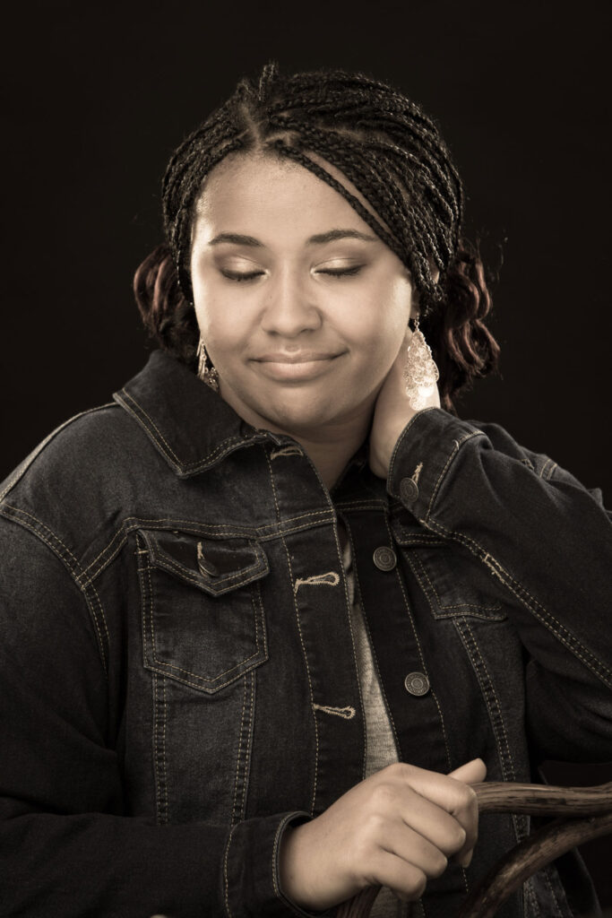 San Luis Obispo Senior Portrait Session - High School Senior Photography Session - Photo Shoot - Studio 101 West Photography