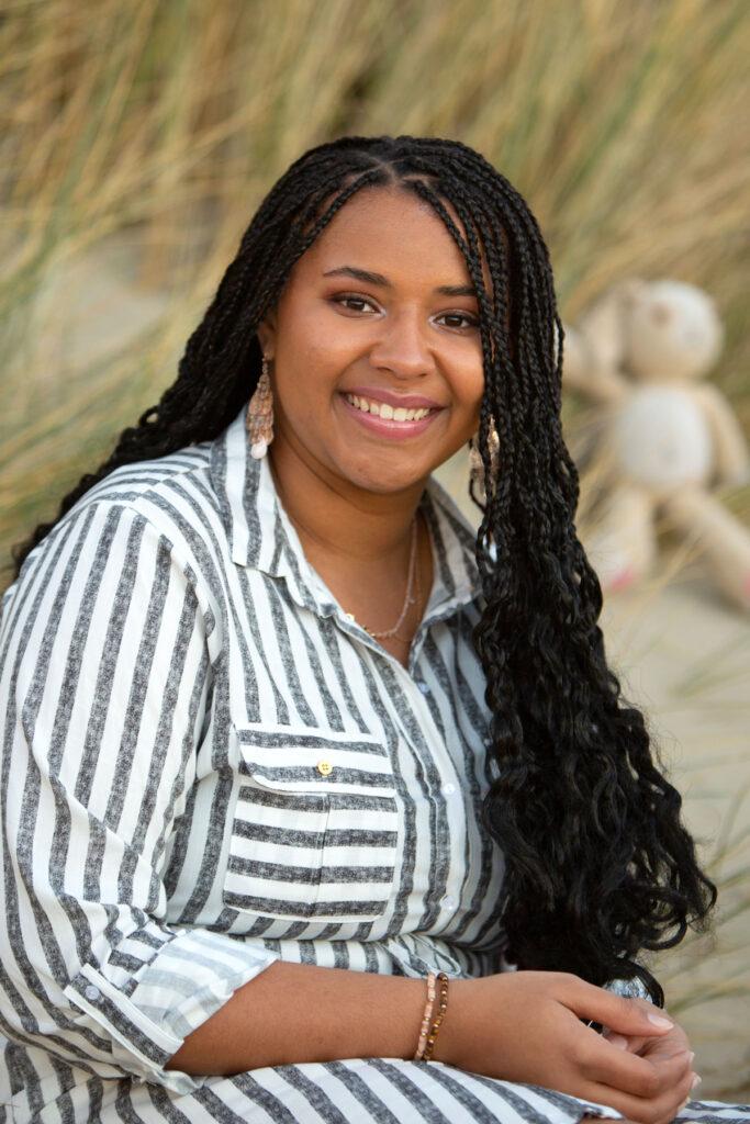 High School Senior Photos - Outdoor Senior Portrait Photo shoot - Morro Bay Senior Photographer - Atascadero Photography Studio - Studio 101 West Photography